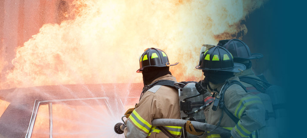 Occupational Safety & Health (OSH) Online Certificate: Fire Fighters